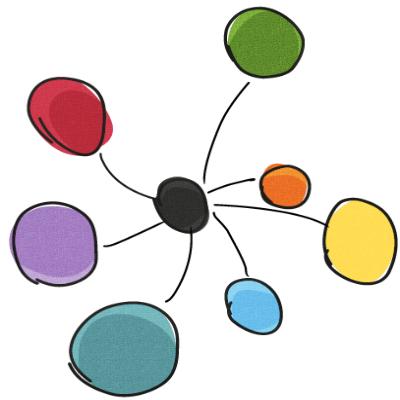 Logo des Unternehmerverein Haven-Net e.V.