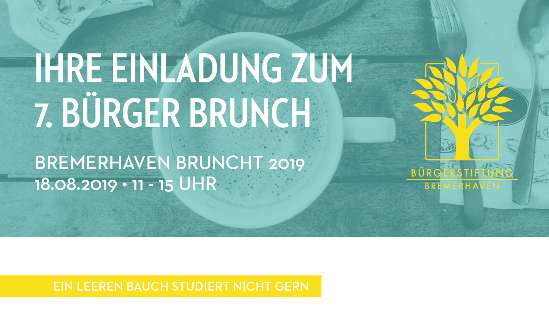 Bürger Brunch