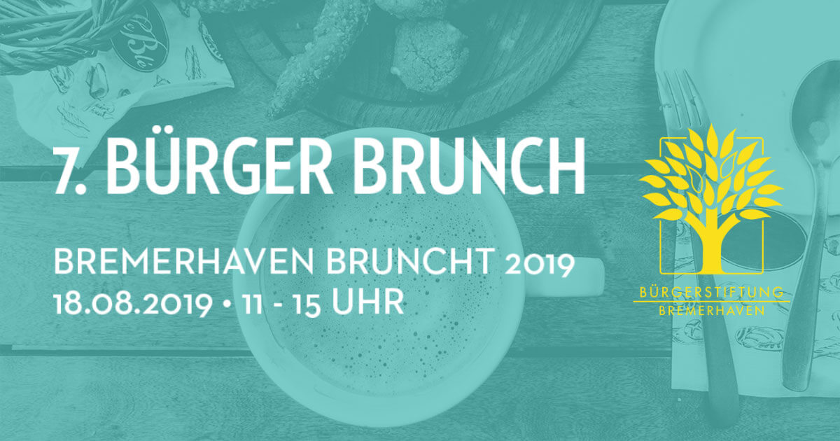 22.06.2019 - Bürger Brunch